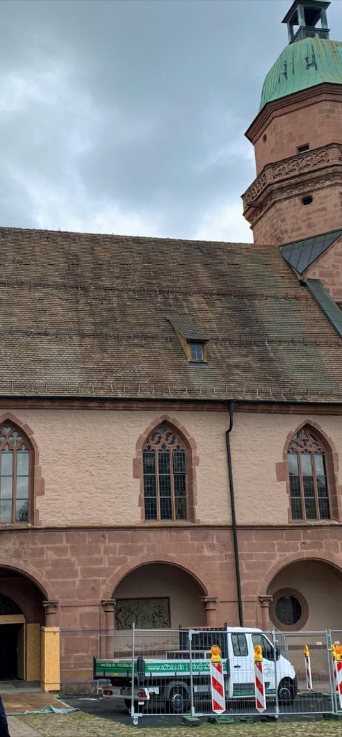 Stadtkirche Freudenstadt