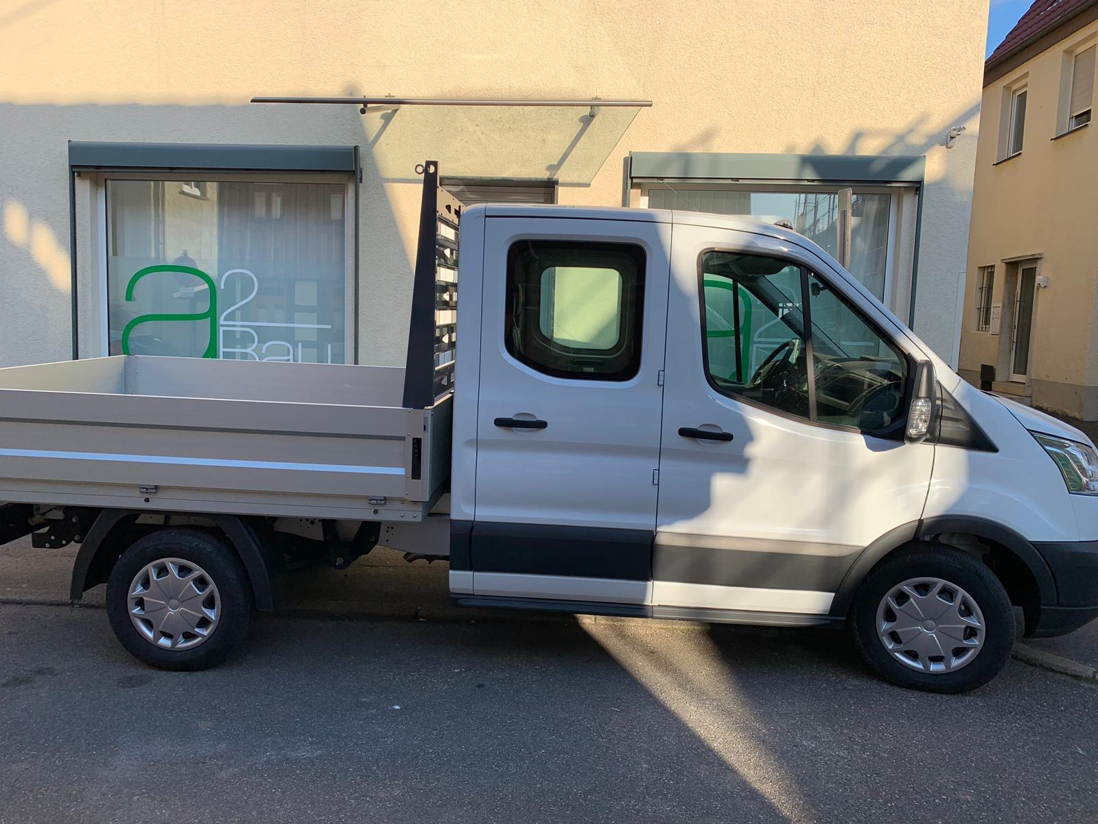 Ford Pritschenwagen