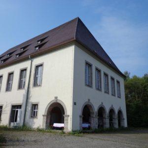 Nibelungen Kaserne