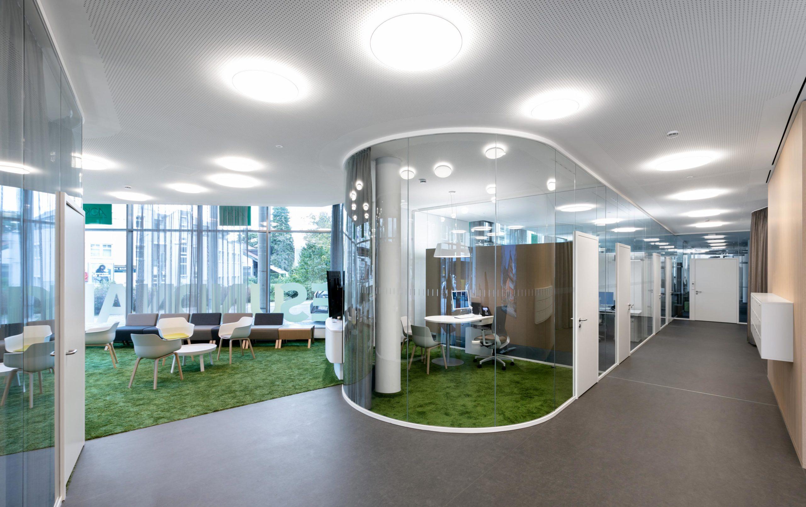 AOK Kundencenter Stuttgart-Vaihingen